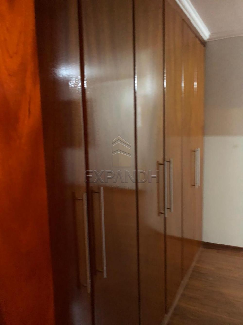Alugar Apartamentos / Padrão em Sertãozinho R$ 1.200,00 - Foto 19