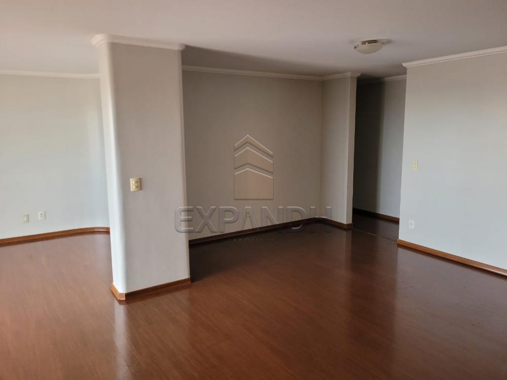 Alugar Apartamentos / Padrão em Sertãozinho R$ 1.200,00 - Foto 2
