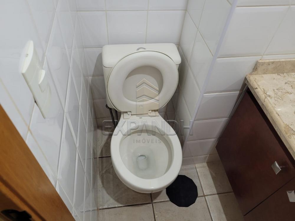 Alugar Apartamentos / Padrão em Sertãozinho R$ 1.200,00 - Foto 10