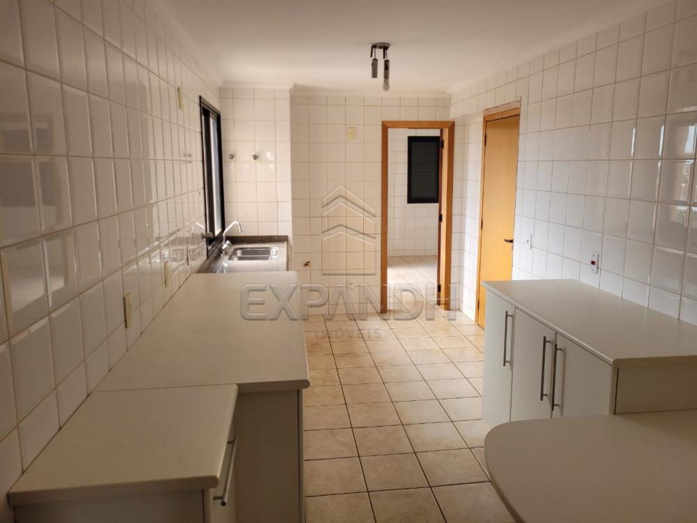 Alugar Apartamentos / Padrão em Sertãozinho R$ 1.200,00 - Foto 13
