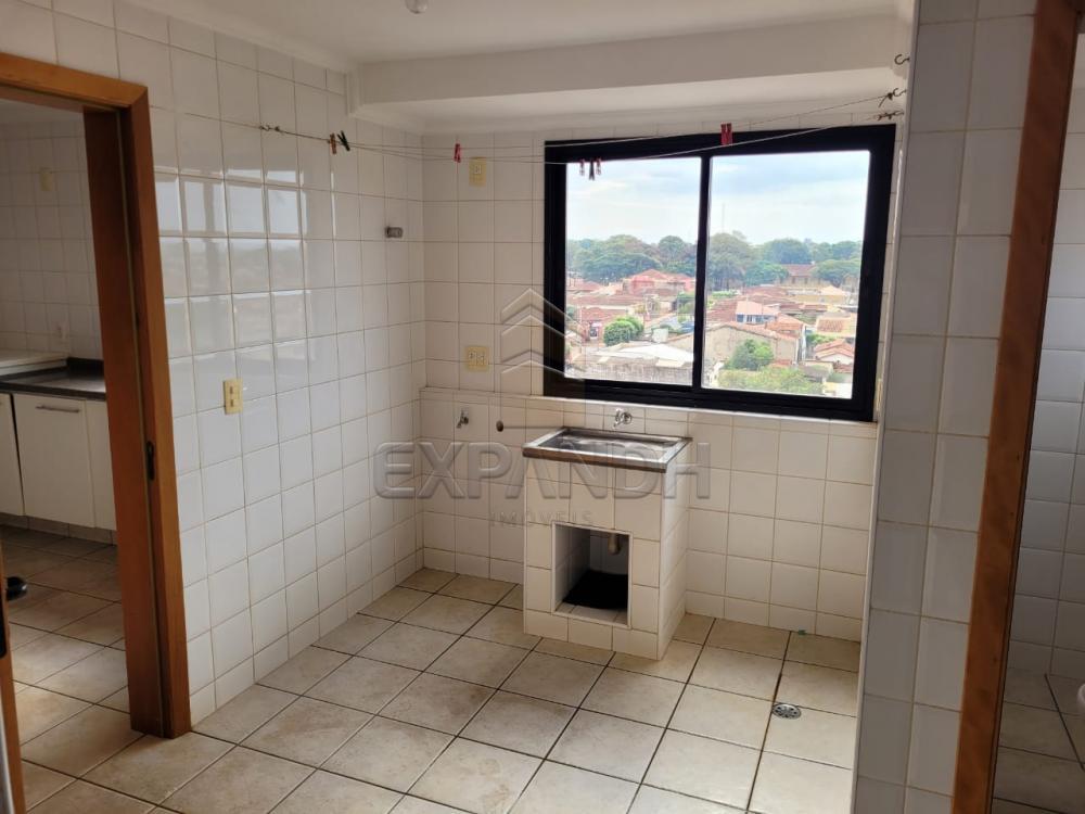 Alugar Apartamentos / Padrão em Sertãozinho R$ 1.200,00 - Foto 16