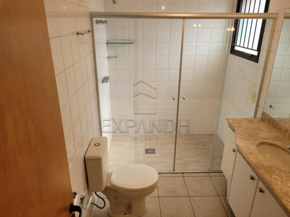 Alugar Apartamentos / Padrão em Sertãozinho R$ 1.200,00 - Foto 23