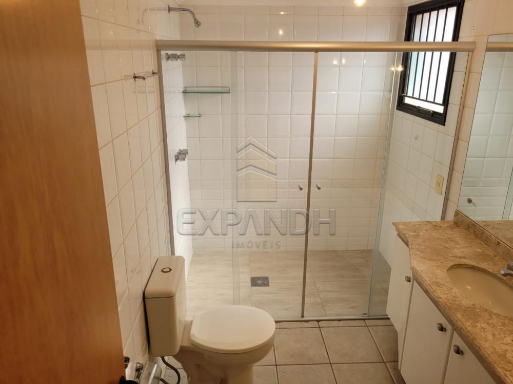 Alugar Apartamentos / Padrão em Sertãozinho R$ 1.200,00 - Foto 24
