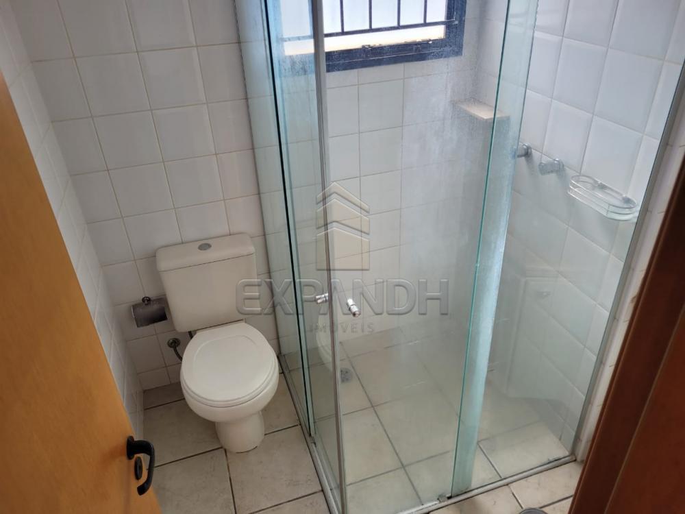 Alugar Apartamentos / Padrão em Sertãozinho R$ 1.200,00 - Foto 28
