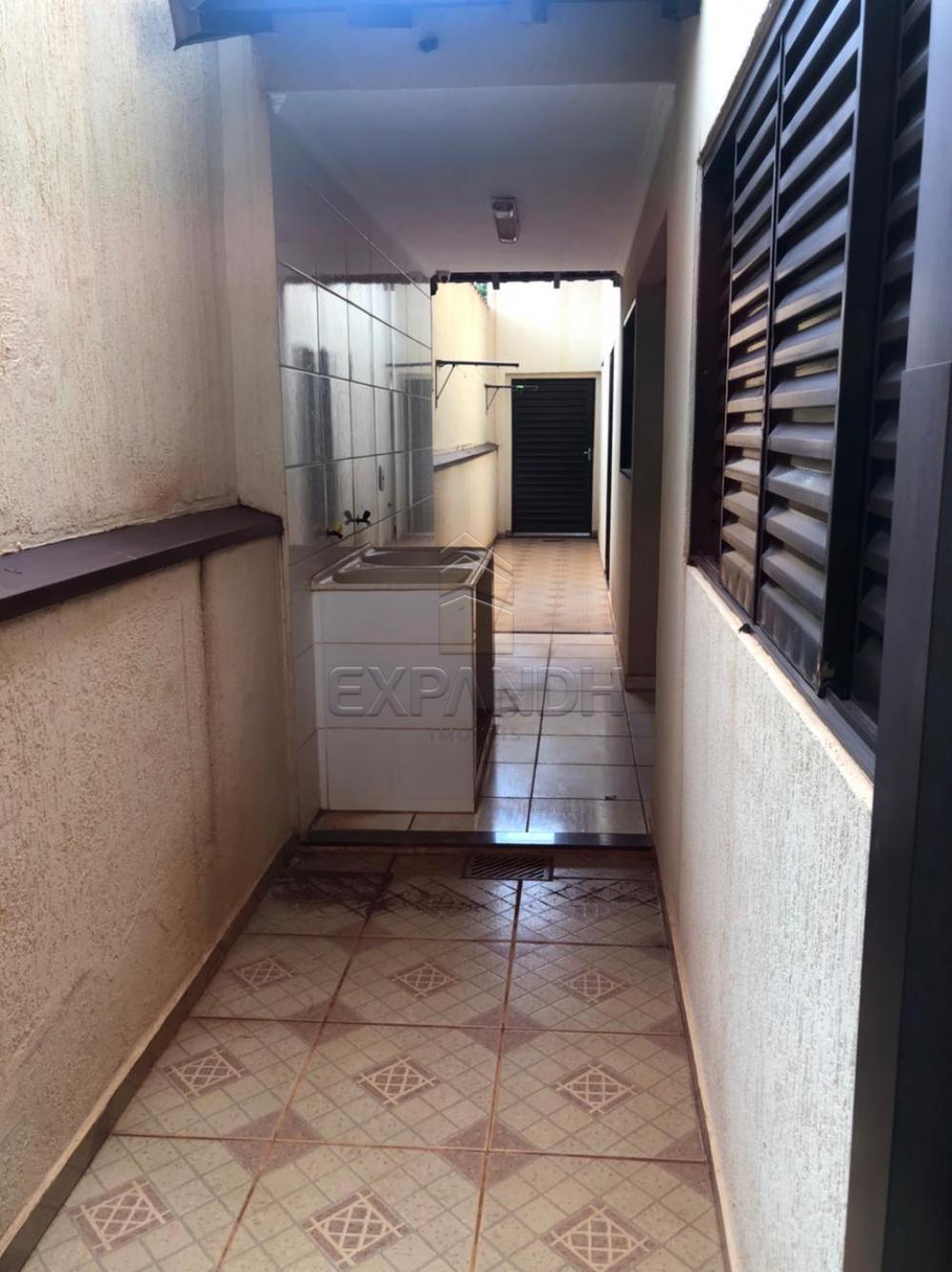 Alugar Casas / Padrão em Sertãozinho apenas R$ 1.500,00 - Foto 24