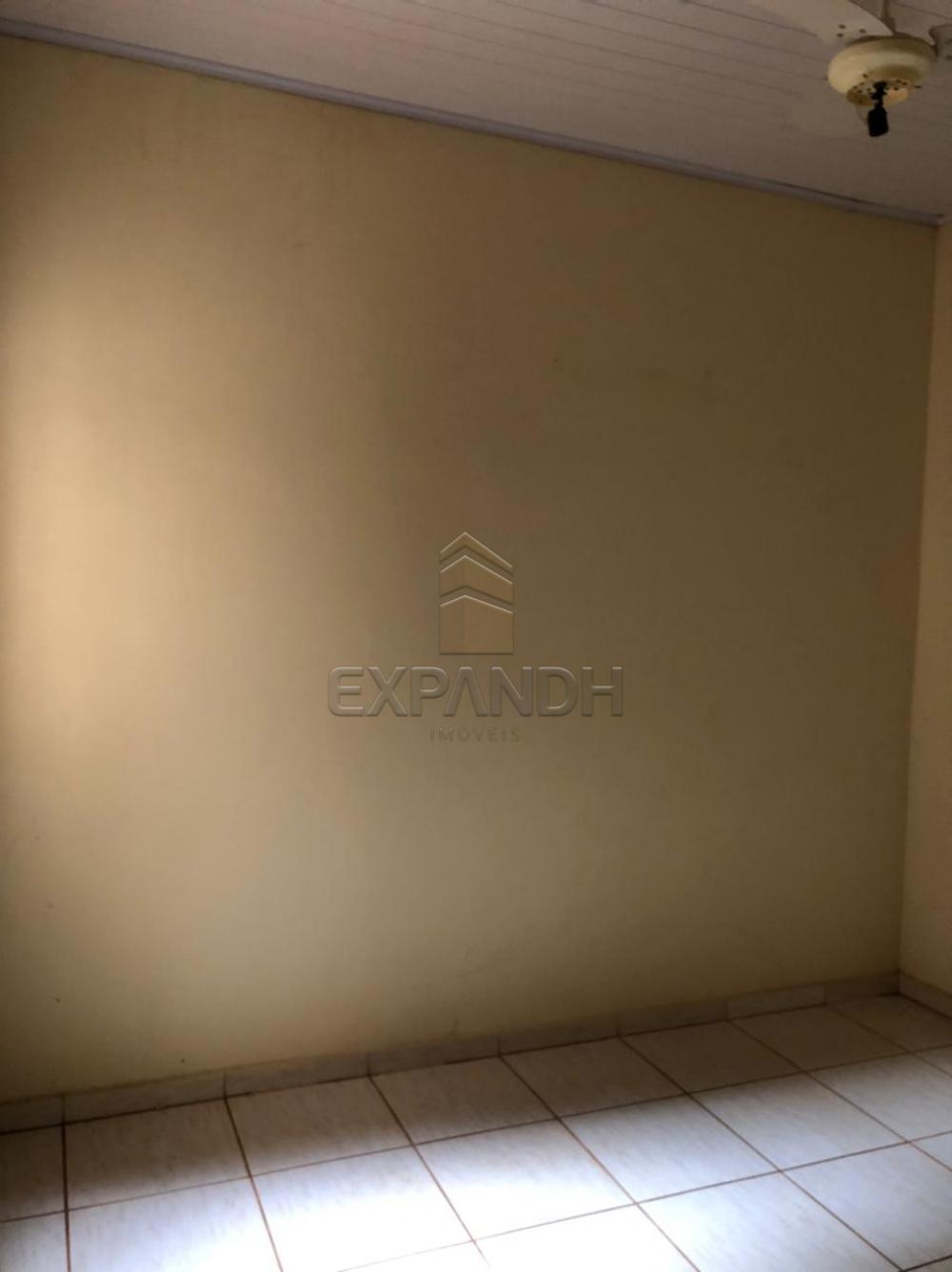 Alugar Casas / Padrão em Sertãozinho apenas R$ 1.500,00 - Foto 23