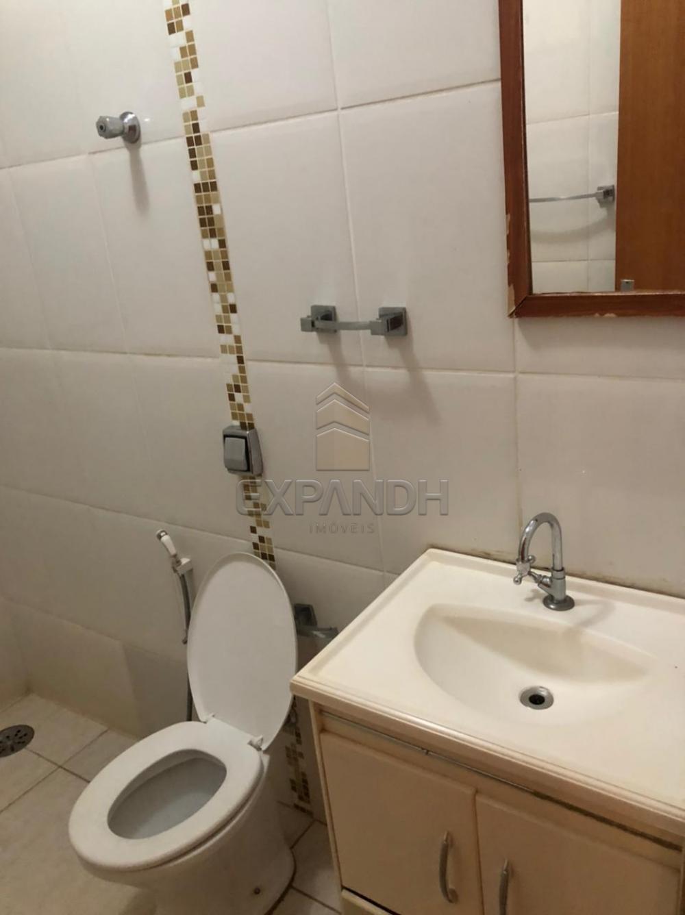 Alugar Casas / Padrão em Sertãozinho apenas R$ 1.500,00 - Foto 22