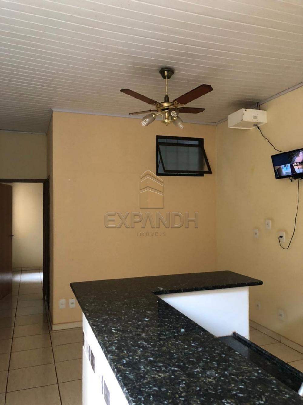 Alugar Casas / Padrão em Sertãozinho apenas R$ 1.500,00 - Foto 20