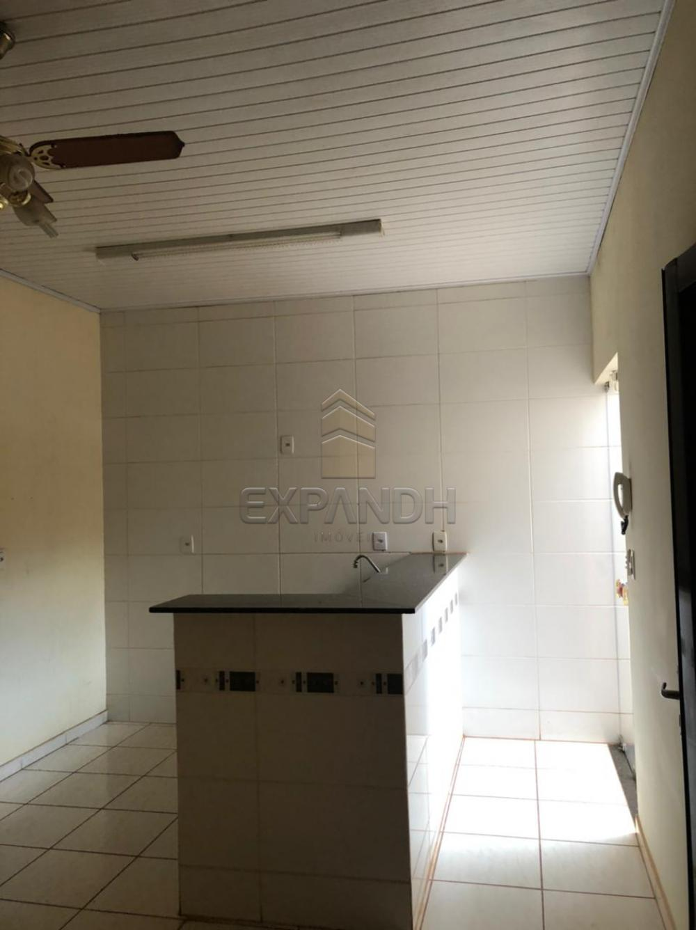 Alugar Casas / Padrão em Sertãozinho apenas R$ 1.500,00 - Foto 19