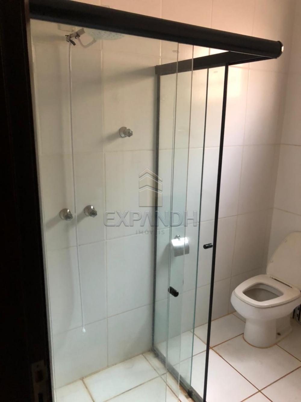 Alugar Casas / Padrão em Sertãozinho apenas R$ 1.500,00 - Foto 17
