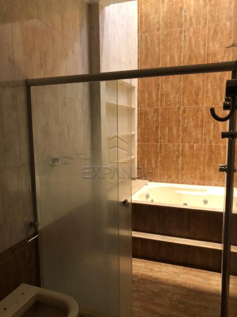 Alugar Casas / Padrão em Sertãozinho apenas R$ 1.500,00 - Foto 15