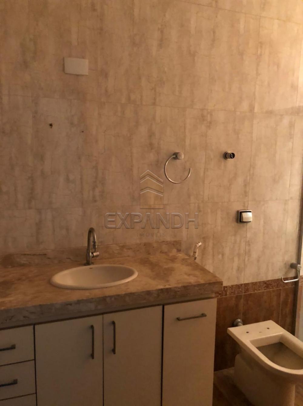 Alugar Casas / Padrão em Sertãozinho apenas R$ 1.500,00 - Foto 14