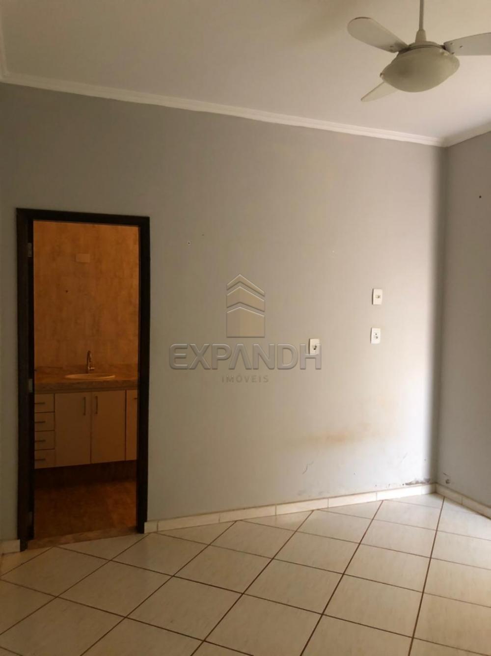 Alugar Casas / Padrão em Sertãozinho apenas R$ 1.500,00 - Foto 12