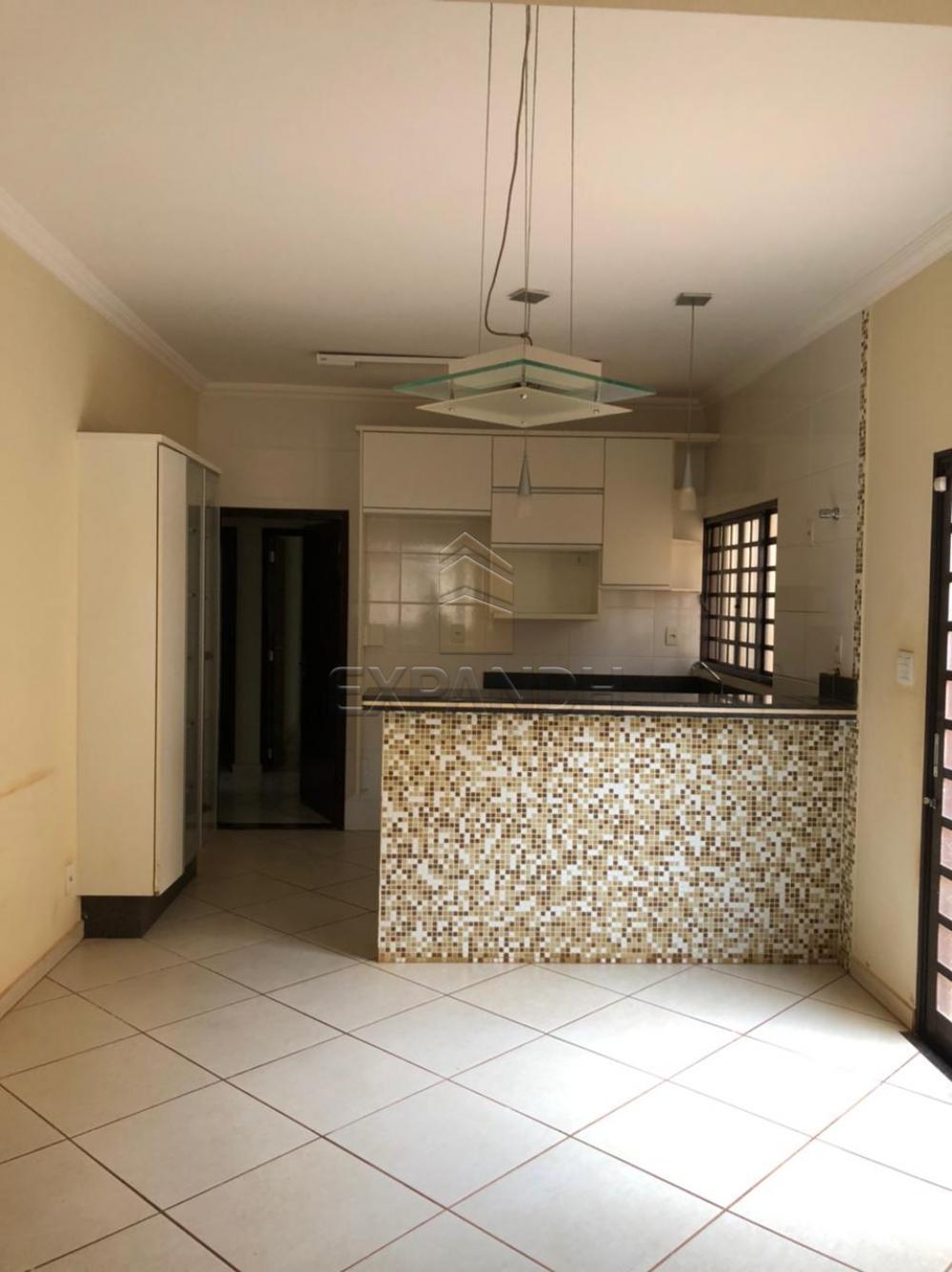 Alugar Casas / Padrão em Sertãozinho apenas R$ 1.500,00 - Foto 9
