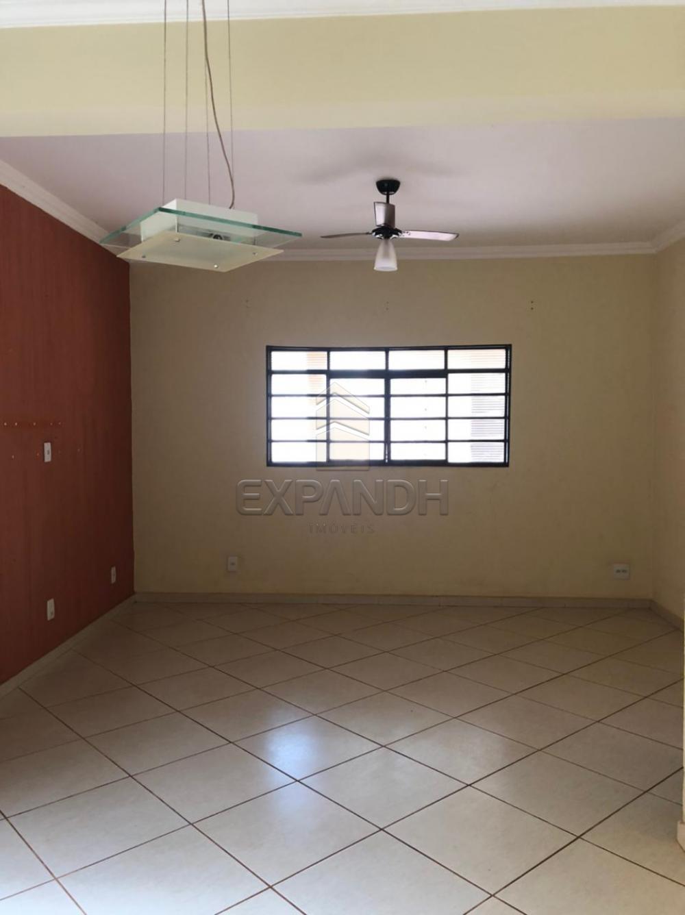 Alugar Casas / Padrão em Sertãozinho apenas R$ 1.500,00 - Foto 7
