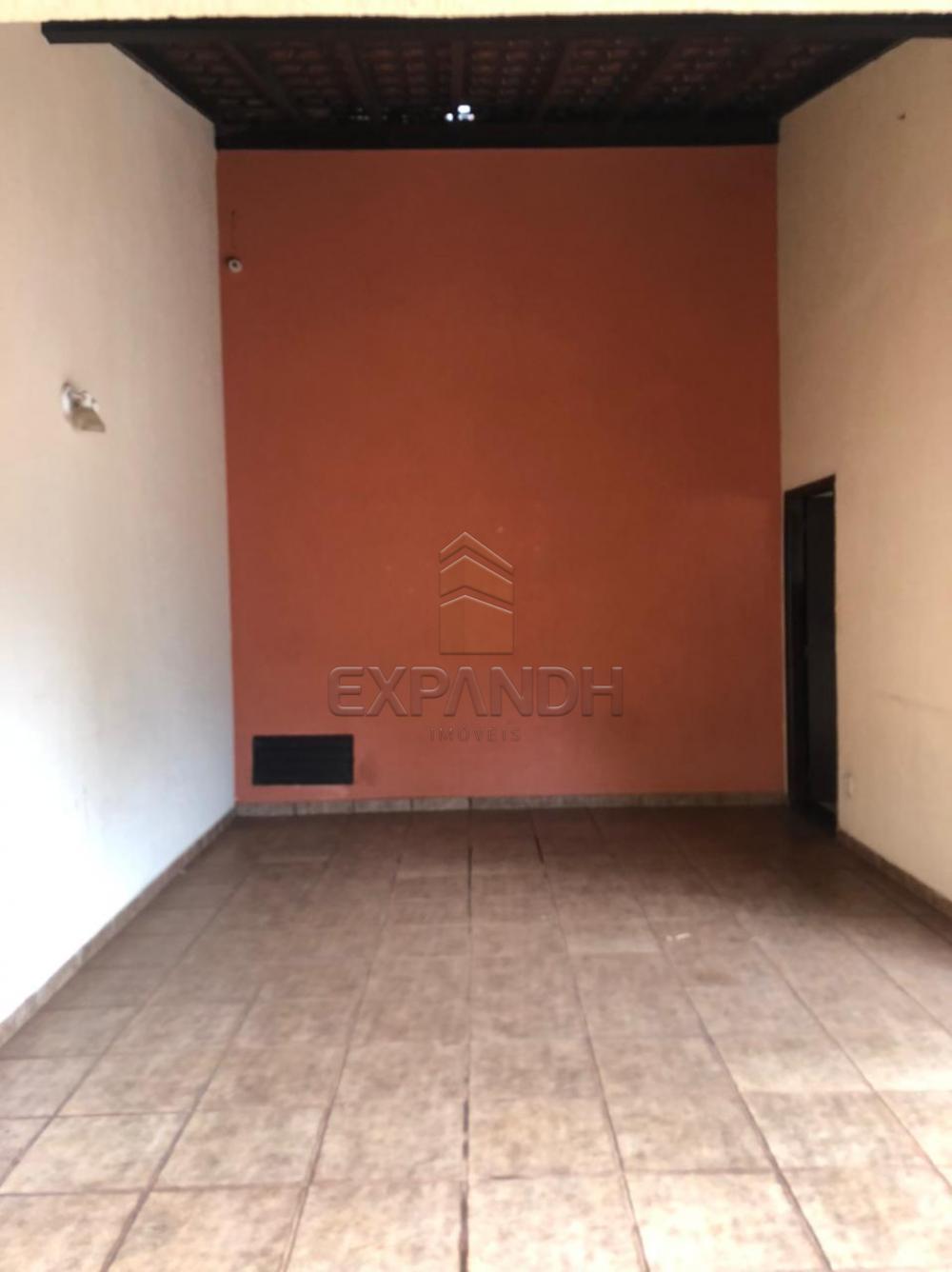 Alugar Casas / Padrão em Sertãozinho apenas R$ 1.500,00 - Foto 6