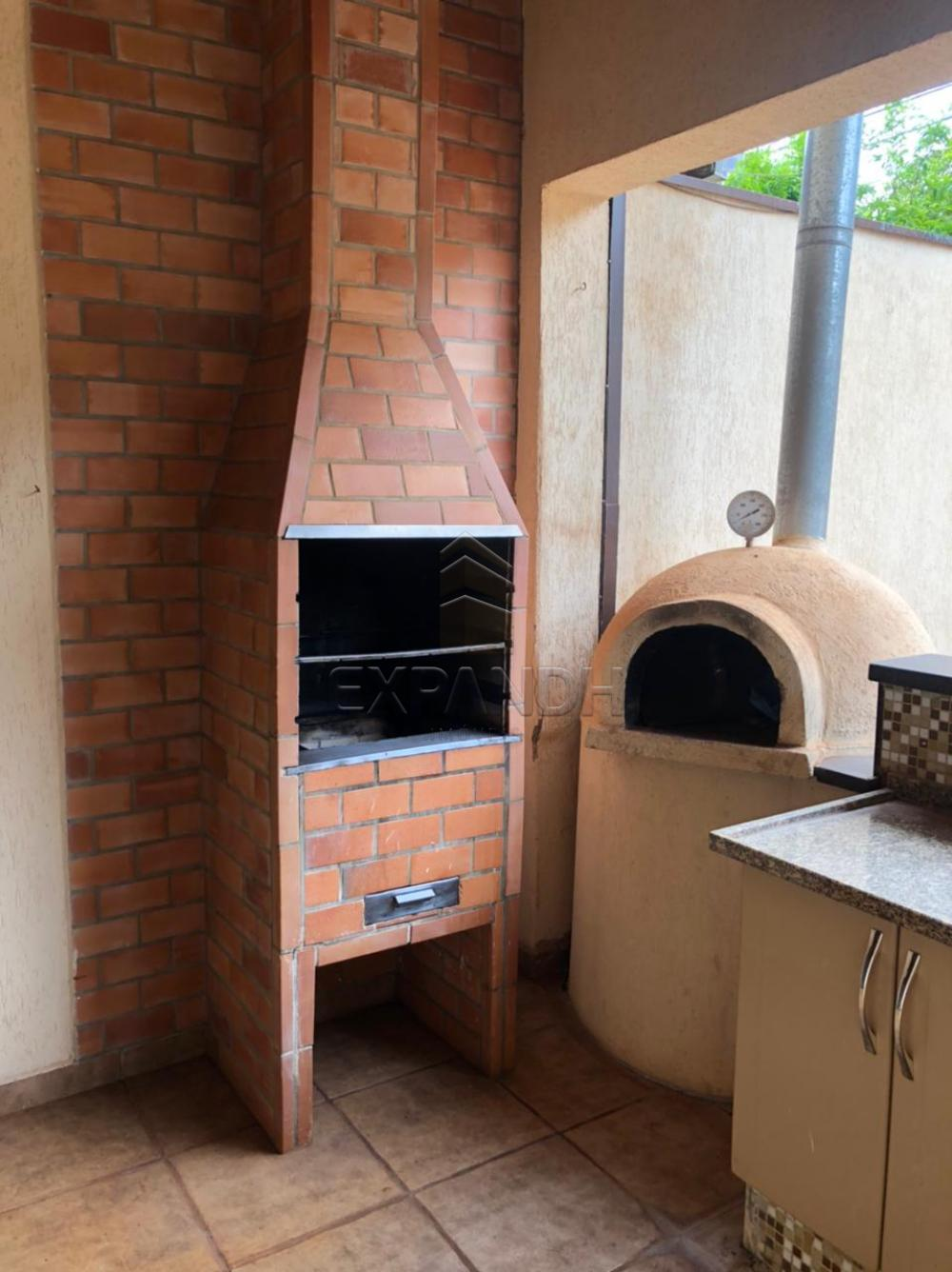 Alugar Casas / Padrão em Sertãozinho apenas R$ 1.500,00 - Foto 5