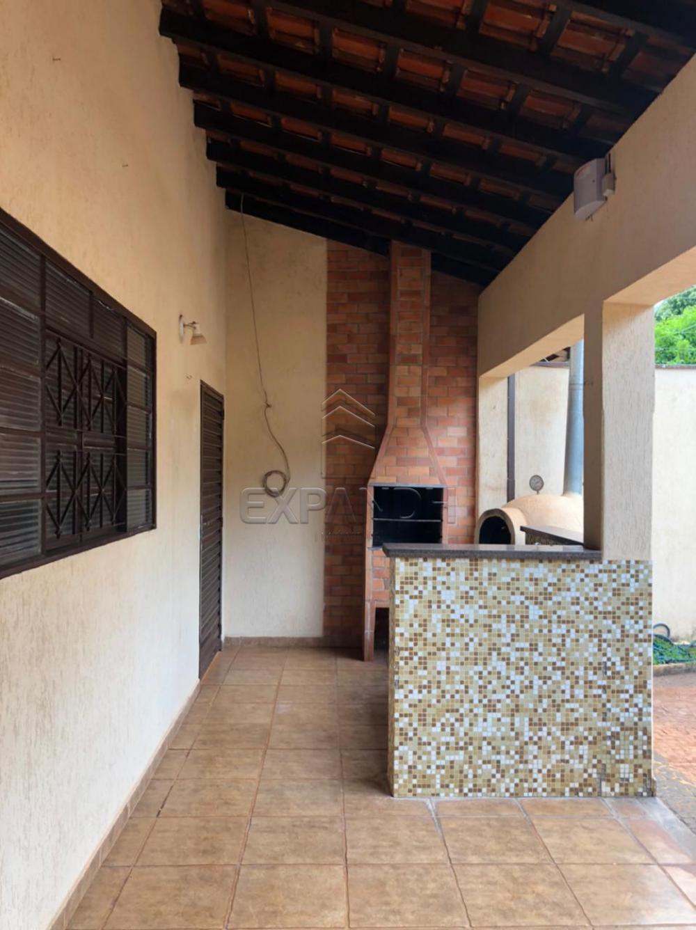 Alugar Casas / Padrão em Sertãozinho apenas R$ 1.500,00 - Foto 3