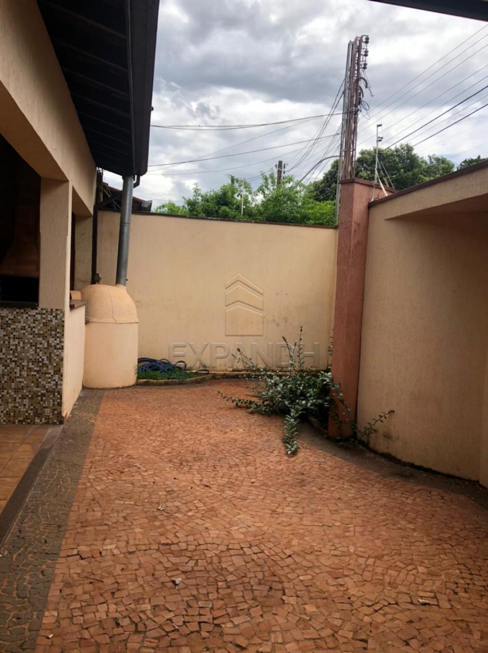 Alugar Casas / Padrão em Sertãozinho apenas R$ 1.500,00 - Foto 2