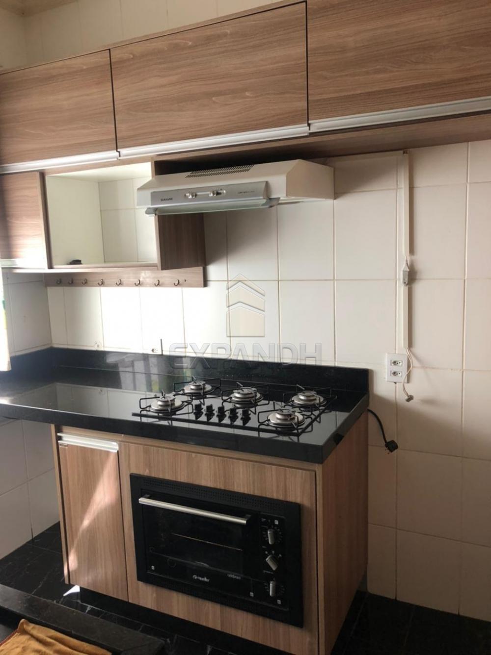 Alugar Apartamentos / Padrão em Sertãozinho R$ 675,00 - Foto 3
