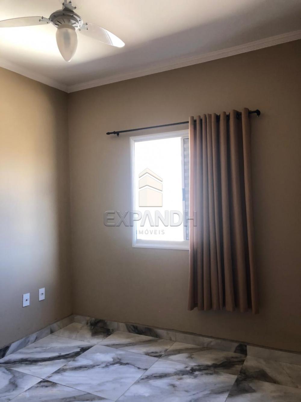 Alugar Apartamentos / Padrão em Sertãozinho R$ 675,00 - Foto 8