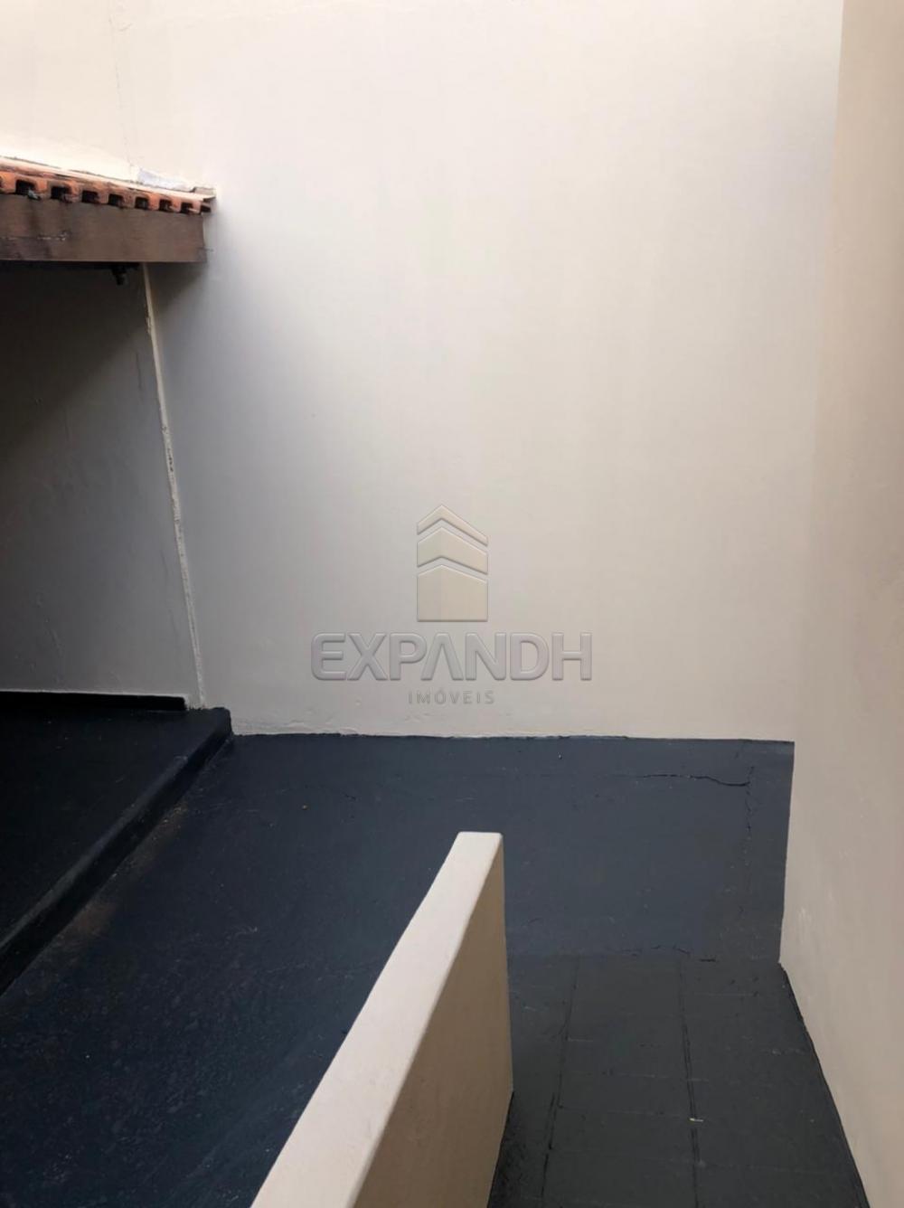 Alugar Casas / Padrão em Sertãozinho R$ 1.100,00 - Foto 8