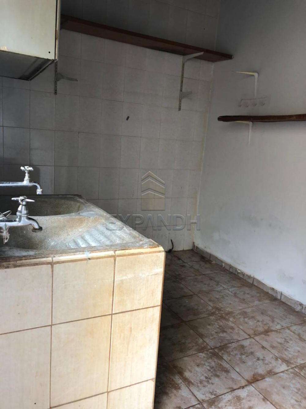 Alugar Casas / Padrão em Sertãozinho R$ 1.100,00 - Foto 15