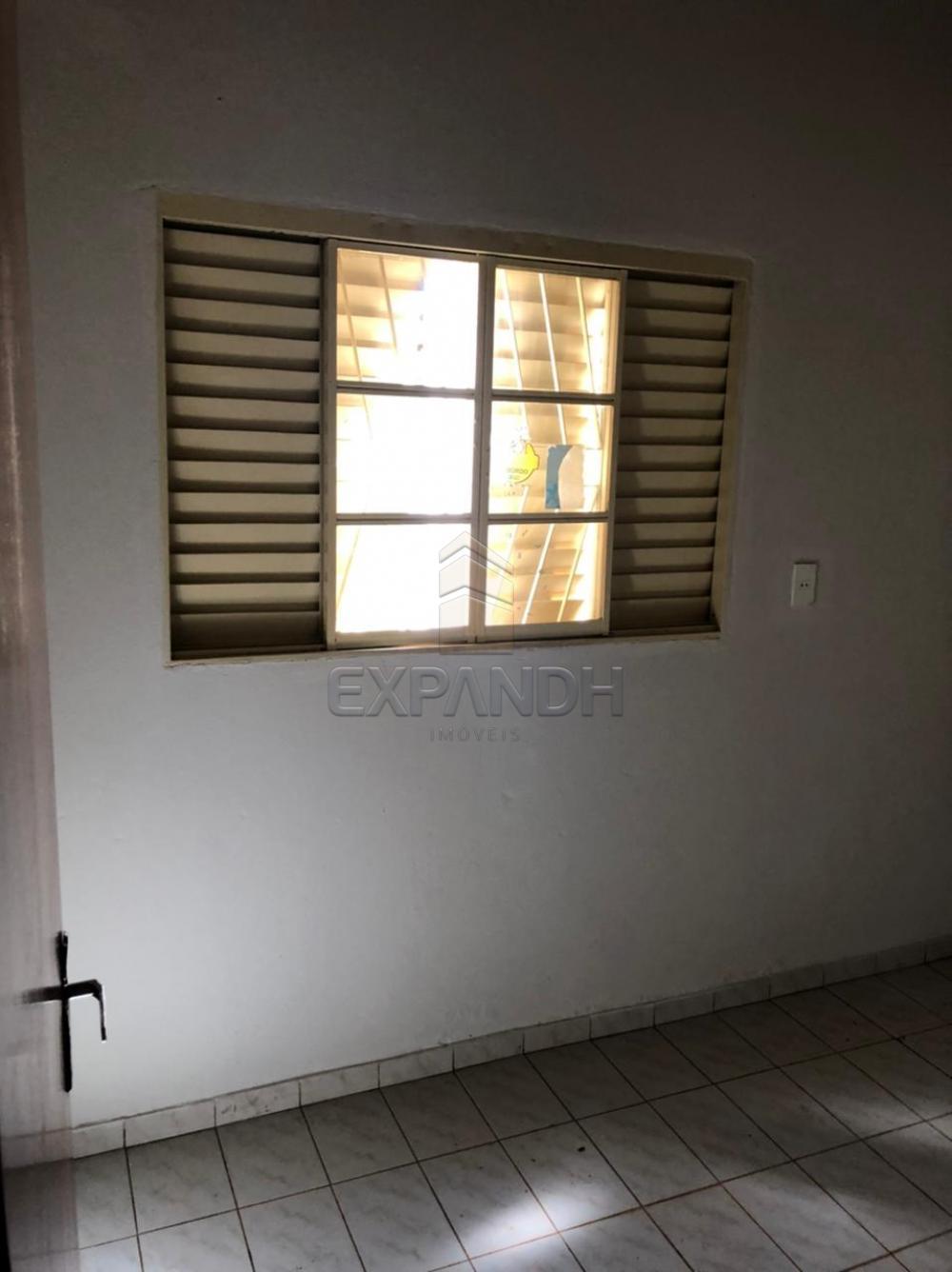 Alugar Casas / Padrão em Sertãozinho R$ 1.100,00 - Foto 18