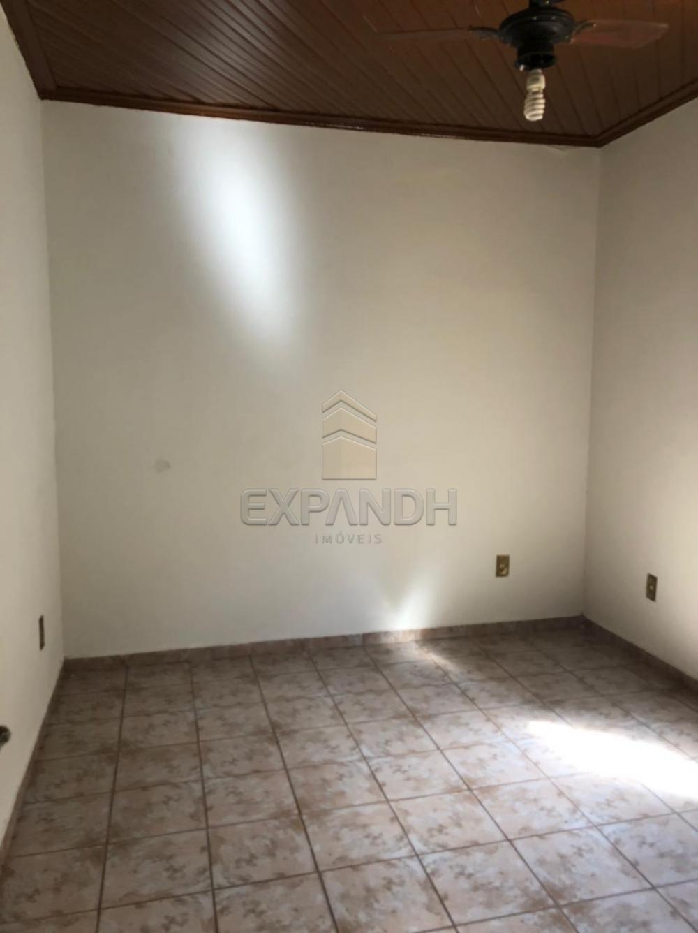 Alugar Casas / Padrão em Sertãozinho R$ 1.100,00 - Foto 23