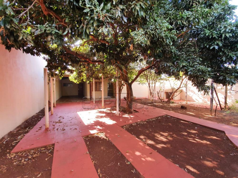 Alugar Casas / Padrão em Sertãozinho R$ 1.440,00 - Foto 2
