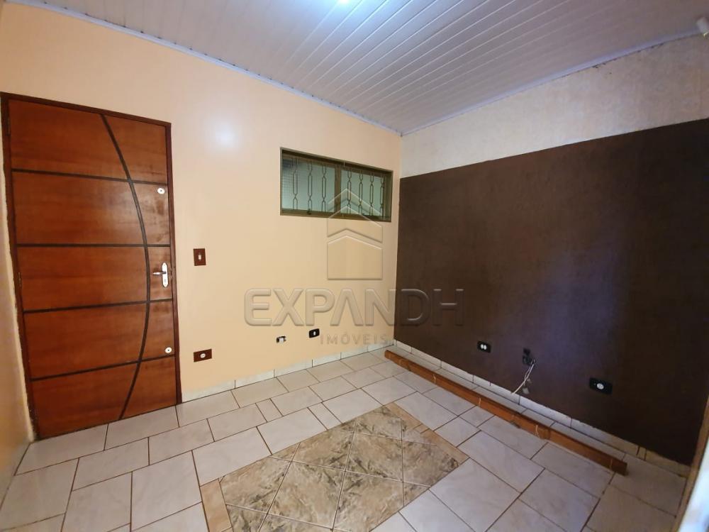 Alugar Casas / Padrão em Sertãozinho R$ 1.440,00 - Foto 5
