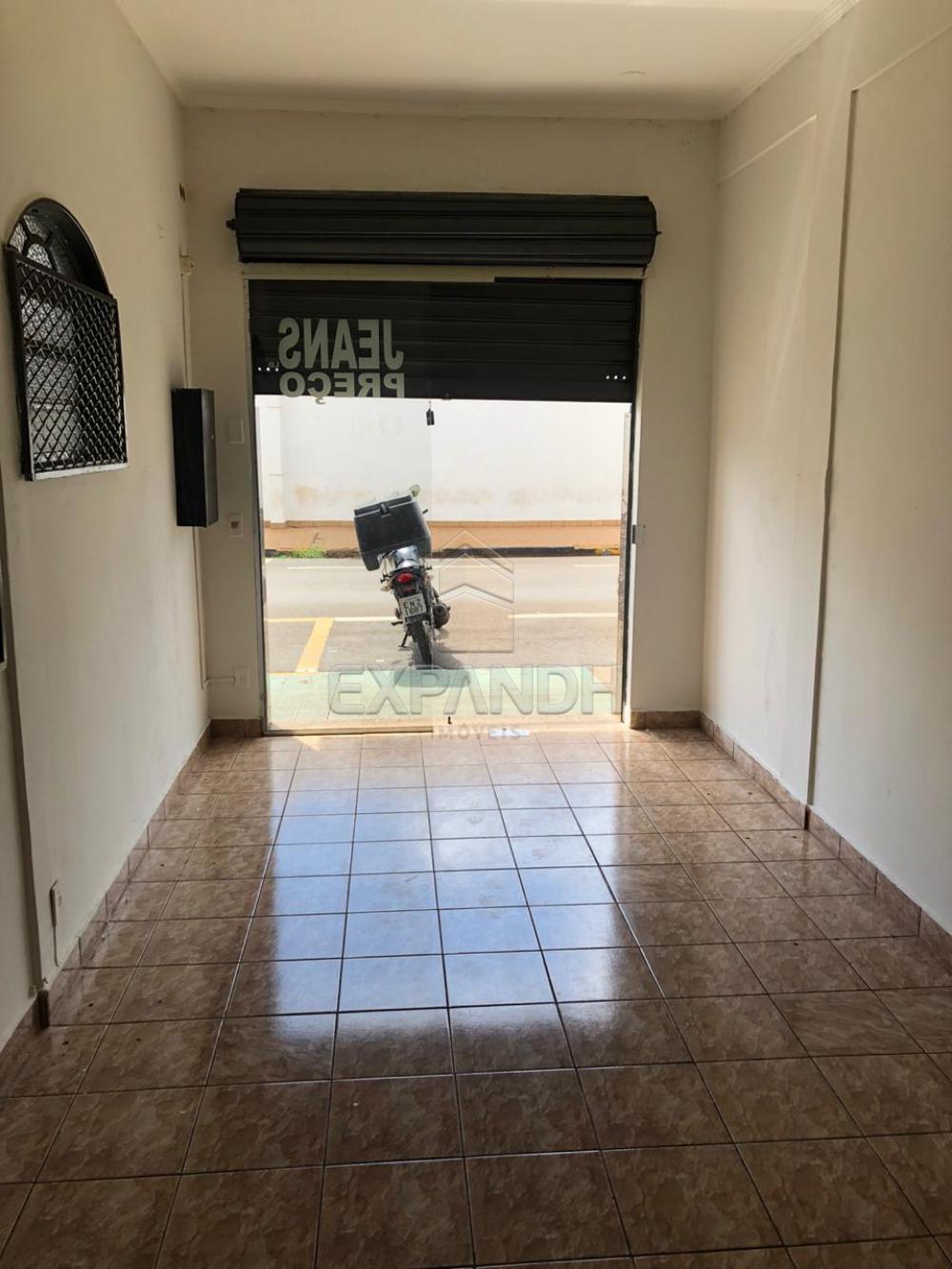Alugar Comerciais / Salão em Sertãozinho R$ 1.000,00 - Foto 3