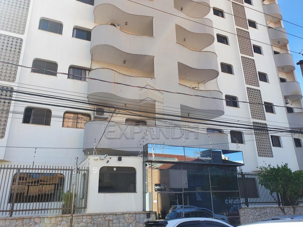 Alugar Apartamentos / Padrão em Sertãozinho apenas R$ 1.200,00 - Foto 1