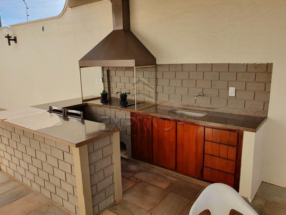 Alugar Apartamentos / Padrão em Sertãozinho apenas R$ 1.200,00 - Foto 4
