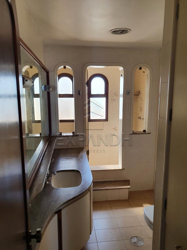 Alugar Apartamentos / Padrão em Sertãozinho R$ 1.200,00 - Foto 21