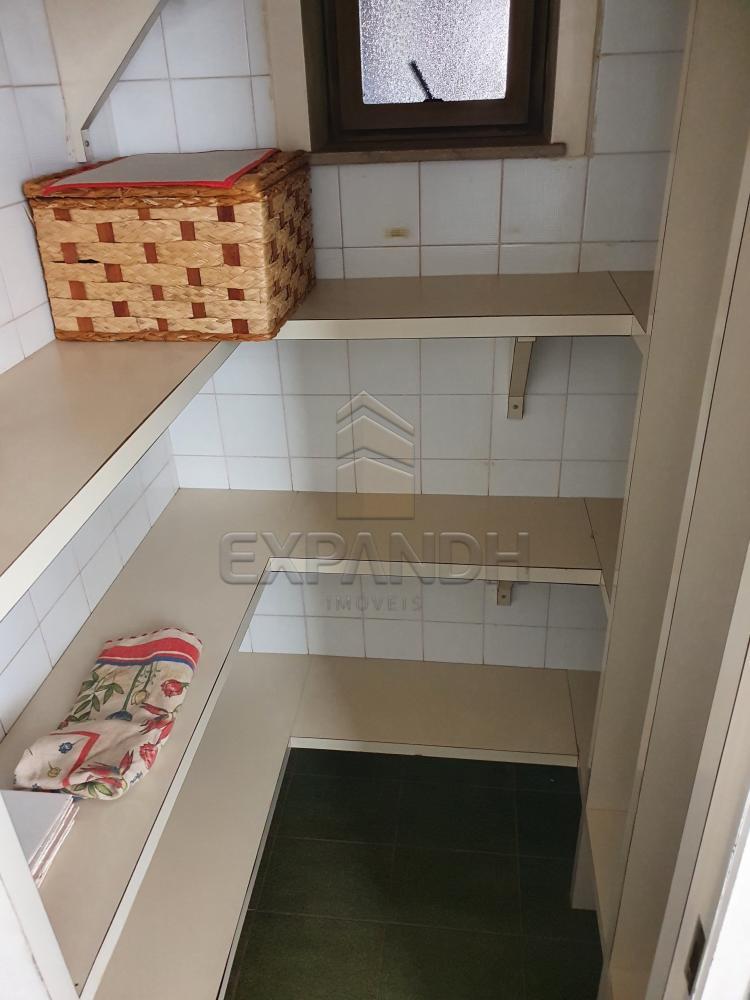 Alugar Apartamentos / Padrão em Sertãozinho R$ 1.200,00 - Foto 35