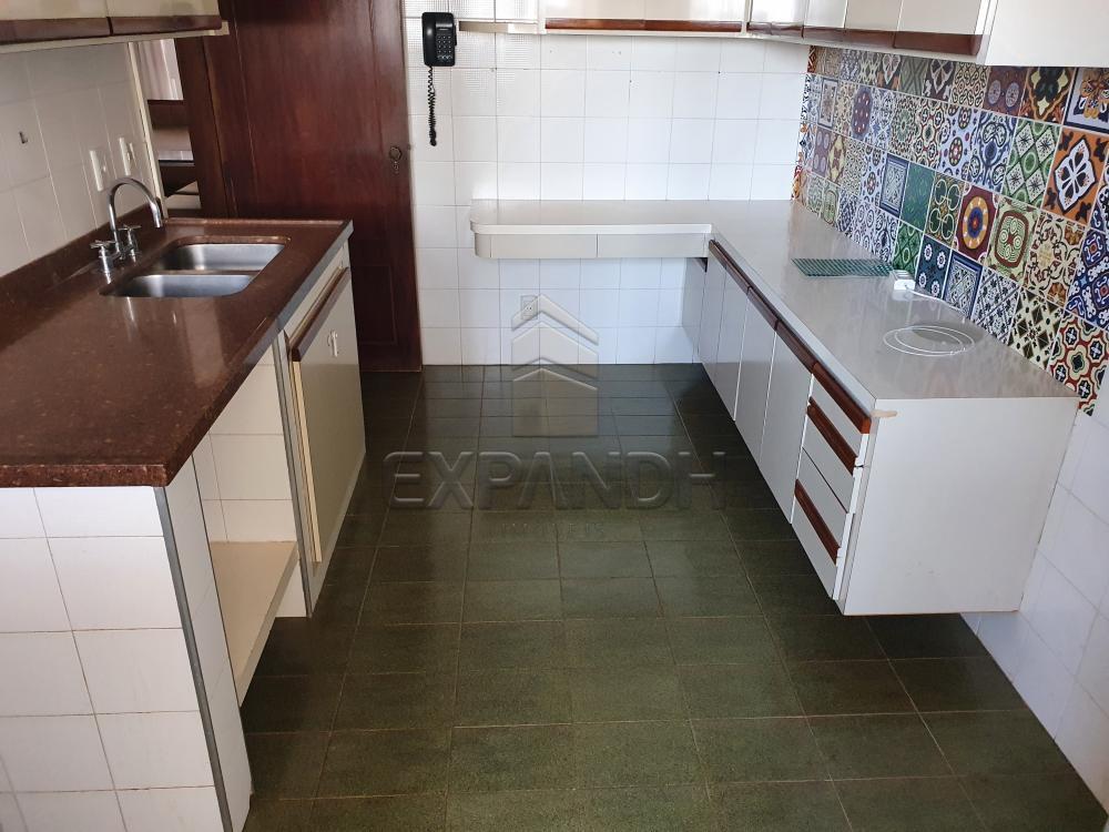 Alugar Apartamentos / Padrão em Sertãozinho R$ 1.200,00 - Foto 42