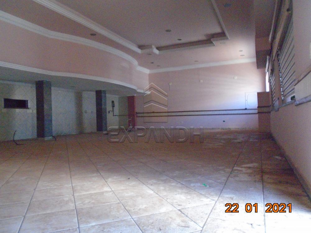 Alugar Comerciais / Salão em Sertãozinho R$ 6.300,00 - Foto 3