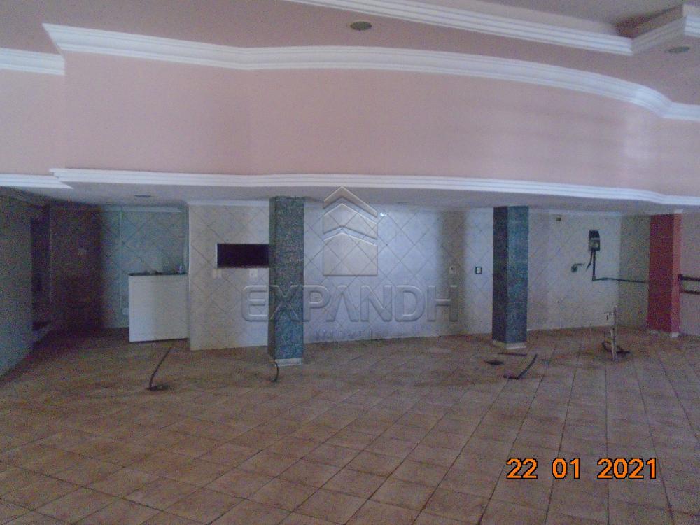 Alugar Comerciais / Salão em Sertãozinho R$ 6.300,00 - Foto 5