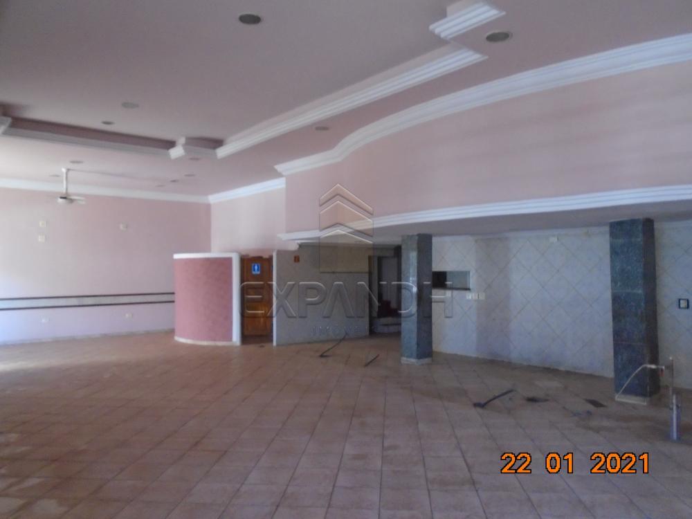 Alugar Comerciais / Salão em Sertãozinho R$ 6.300,00 - Foto 6