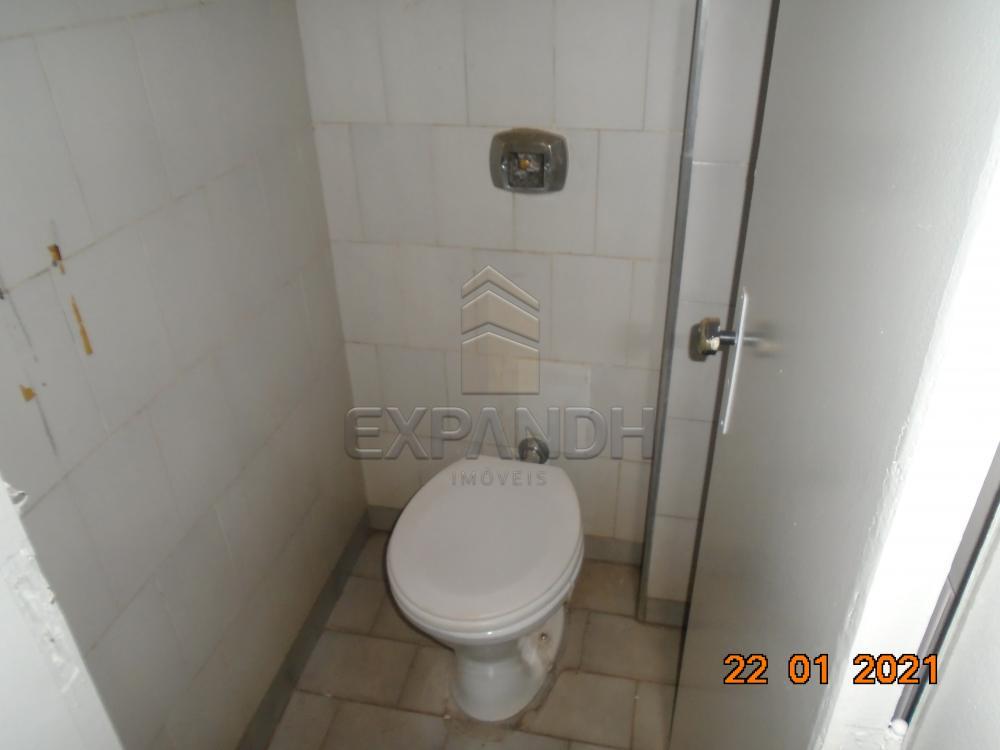 Alugar Comerciais / Salão em Sertãozinho R$ 6.300,00 - Foto 15