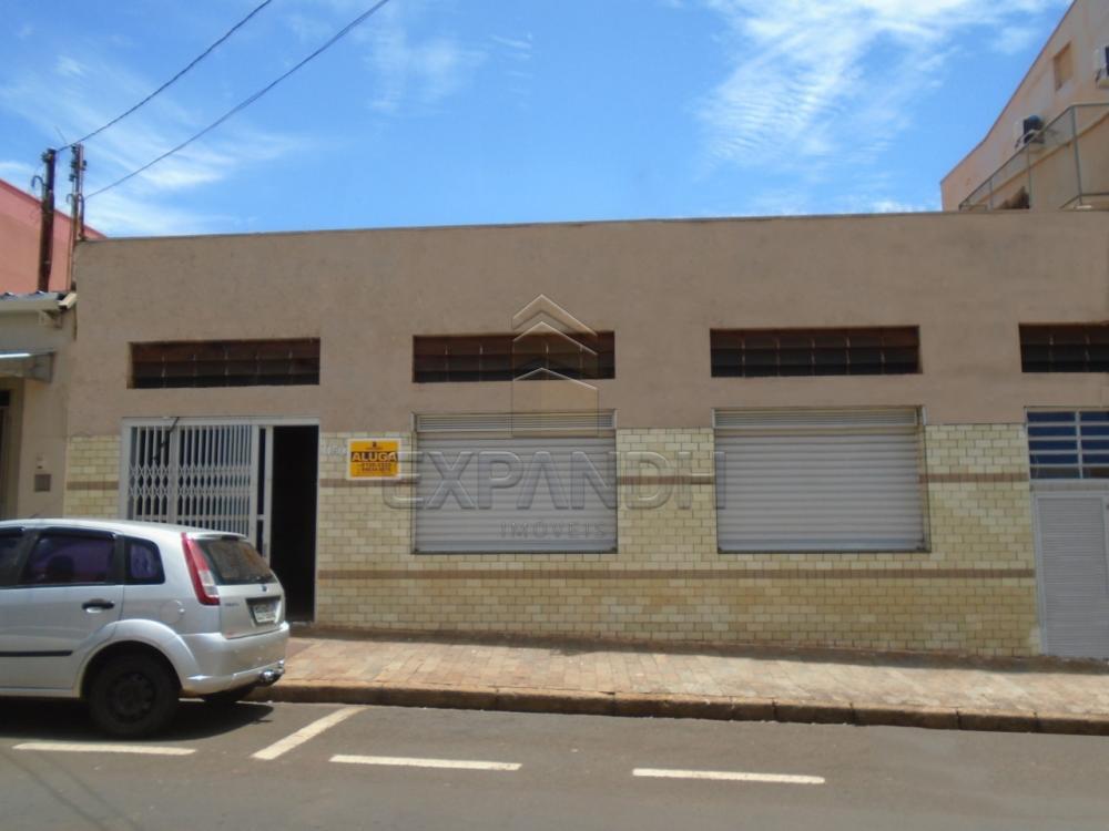 Alugar Comerciais / Salão em Sertãozinho R$ 6.300,00 - Foto 1