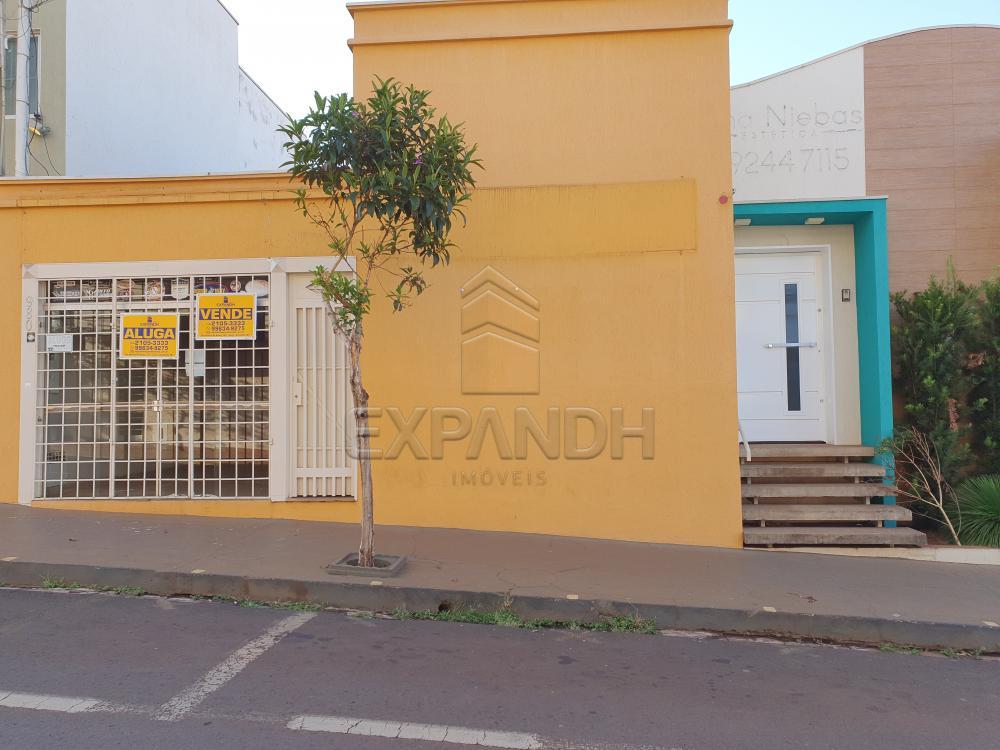 Alugar Comerciais / Salão em Sertãozinho R$ 2.000,00 - Foto 2