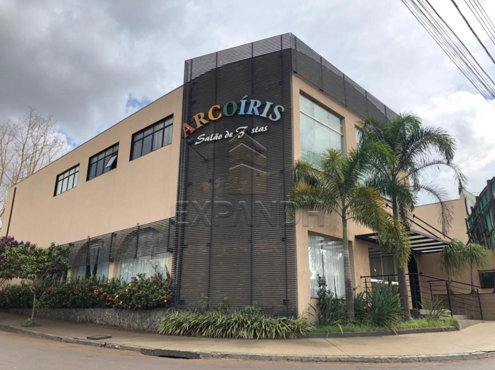 Alugar Comerciais / Salão em Sertãozinho R$ 12.500,00 - Foto 1