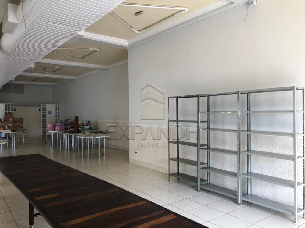 Alugar Comerciais / Salão em Sertãozinho R$ 12.500,00 - Foto 4