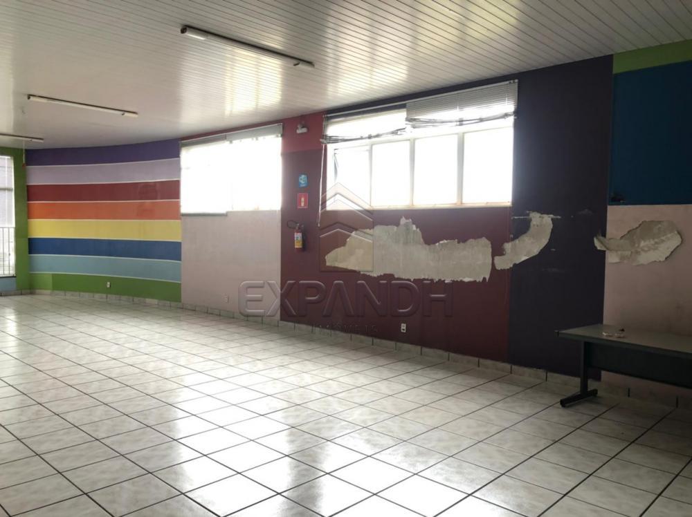Alugar Comerciais / Salão em Sertãozinho R$ 12.500,00 - Foto 25