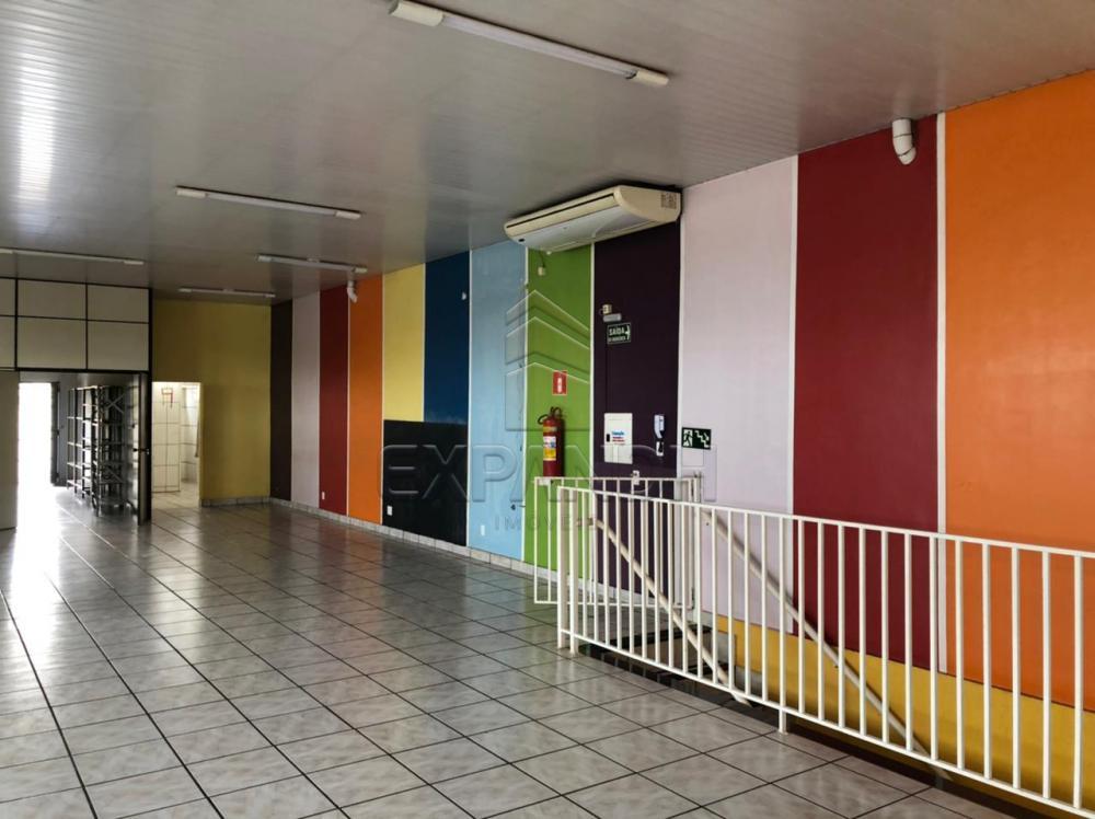 Alugar Comerciais / Salão em Sertãozinho R$ 12.500,00 - Foto 27
