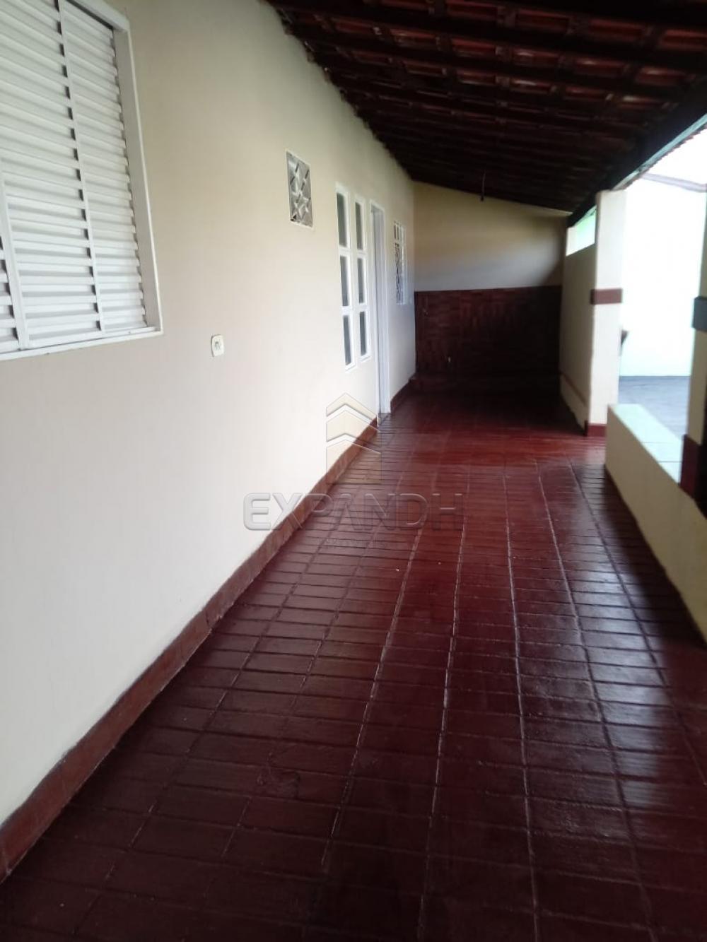 Alugar Casas / Padrão em Sertãozinho R$ 690,00 - Foto 6