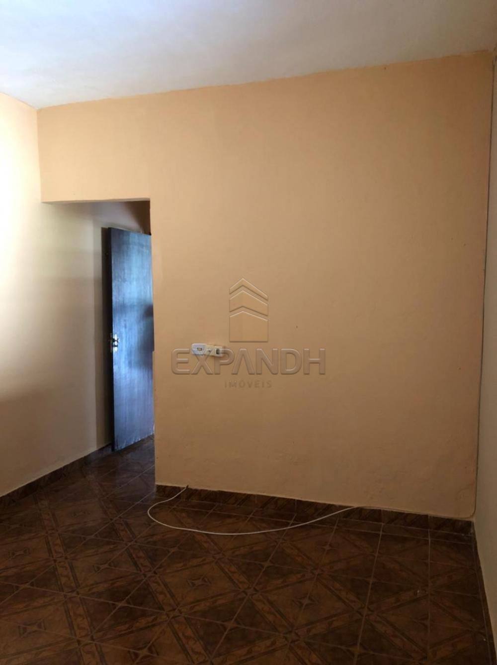 Alugar Casas / Padrão em Sertãozinho R$ 690,00 - Foto 14