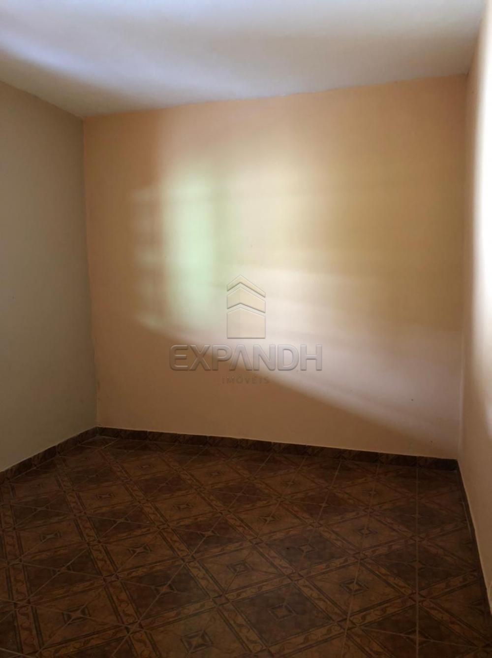 Alugar Casas / Padrão em Sertãozinho R$ 690,00 - Foto 15